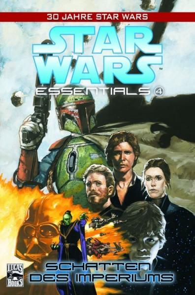 Star Wars Essentials 4: Schatten des Imperiums