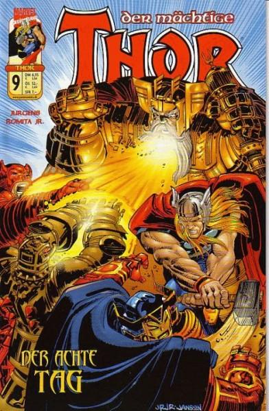 Der Maechtige Thor 9