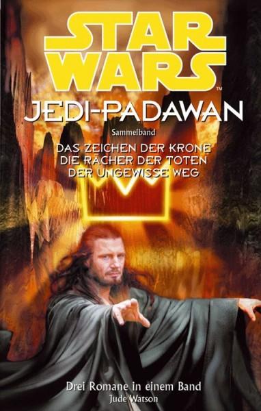 Star Wars: Jedi-Padawan Sammelband 2