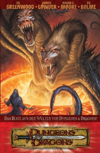 Dungeons & Dragons 2