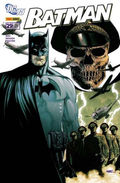 Batman Sonderband 29