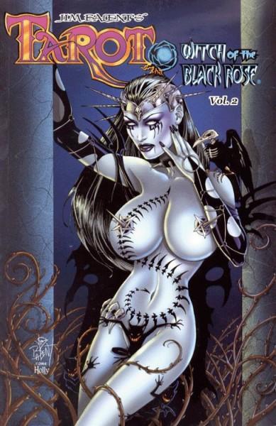 Tarot: Witch of the Black Rose 2: Rückkehr der dunklen Hexe
