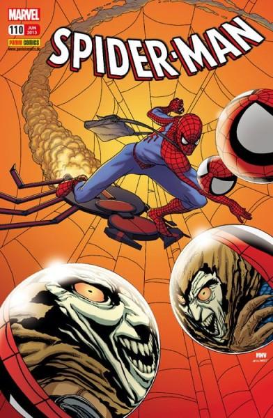 Spider-Man 110
