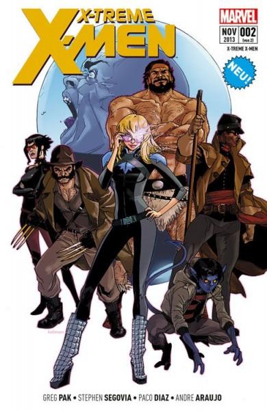 X-Treme X-Men 2