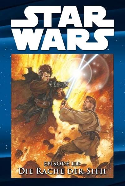 Star Wars Comic-Kollektion 32: Die Rache der Sith