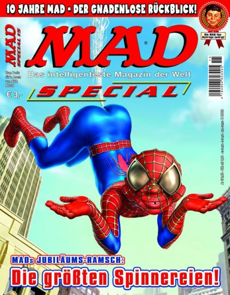 MAD Special 15