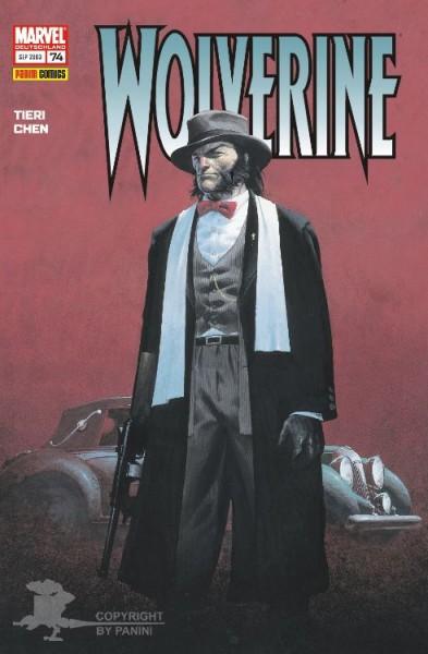 Wolverine 74