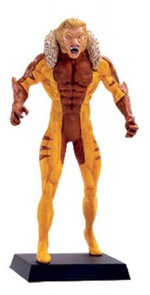Marvel-Figur: Sabretooth