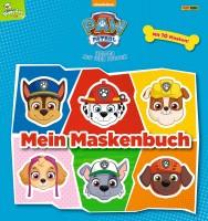 Paw Patrol - Mein Maskenbuch