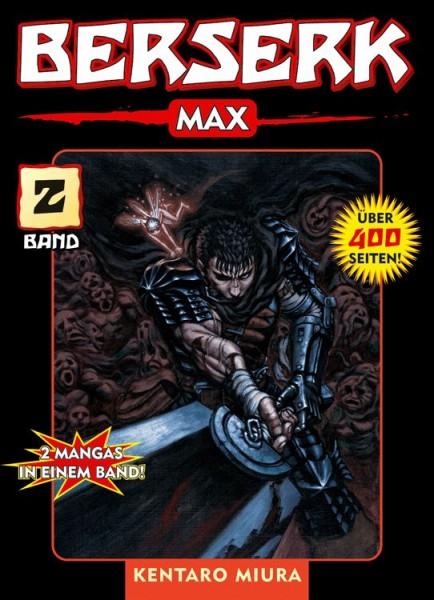 Berserk Max 2