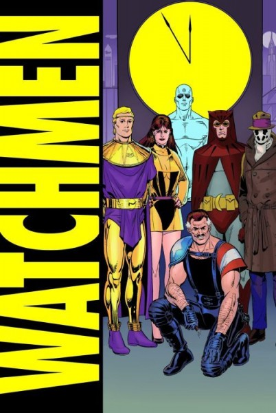 Watchmen - Absolute Edition