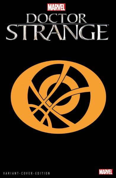 Doctor Strange - Die offizielle Vorgeschichte zum Film Variant
