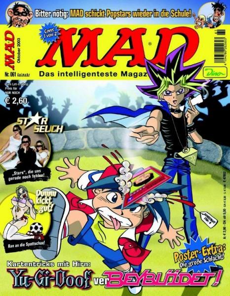MAD 61