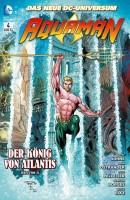 Aquaman 4: Der König von Atlantis (2012)
