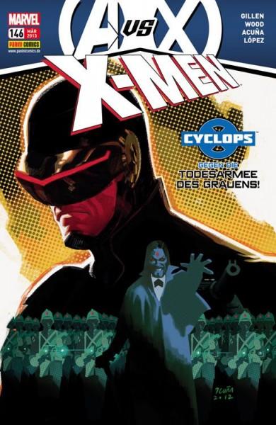 X-Men 146