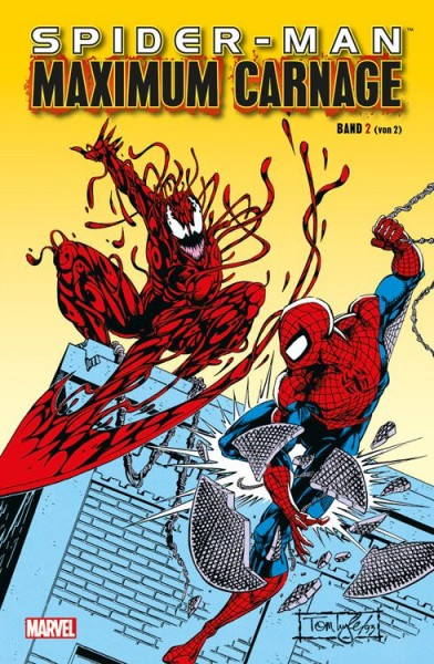 Spider-Man: Maximum Carnage 2