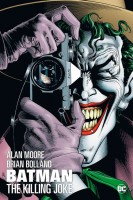 Batman Deluxe - The Killing Joke