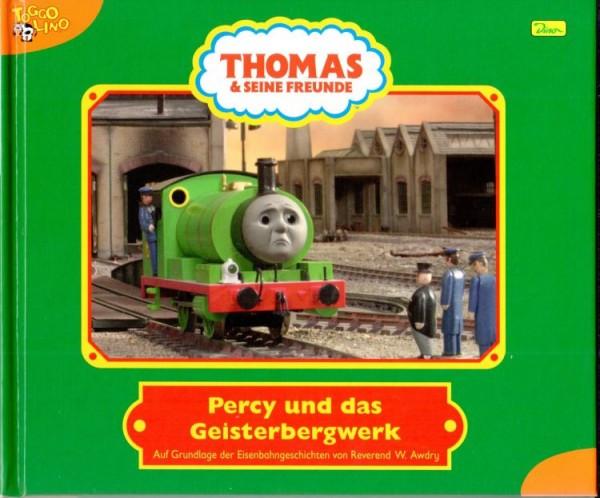Thomas und seine Freunde 7: Percy und das Geisterbergwerk