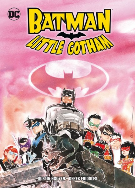 Batman: Little Gotham 1