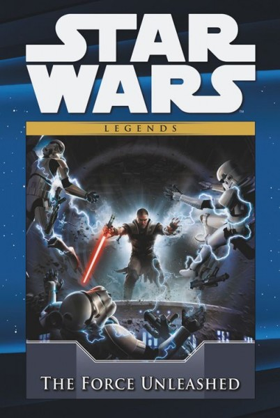 Star Wars Comic-Kollektion 73: The Force Unleashed