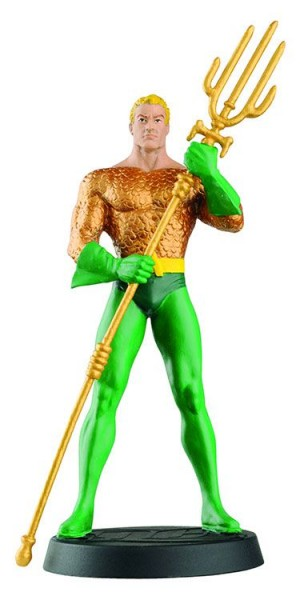 DC-Figur: Aquaman