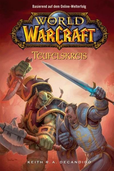 World of Warcraft 1: Teufelskreis