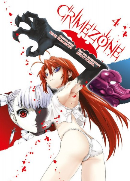 Crimezone 4