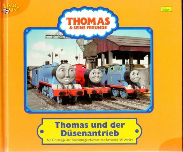 Thomas und seine Freunde 5: Thomas und der Düsenantrieb