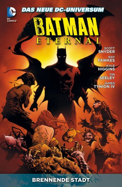 Batman Eternal 5