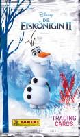 Disney: Die Eiskönigin 2 -  Trading Cards -Tüte