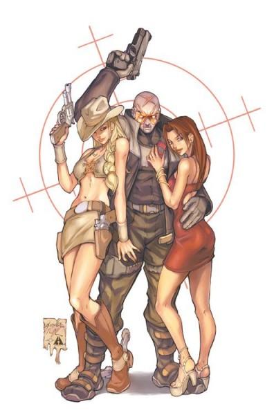 Deadpool Killer-Kollektion 15: Wer ist Agent X? und Wo?