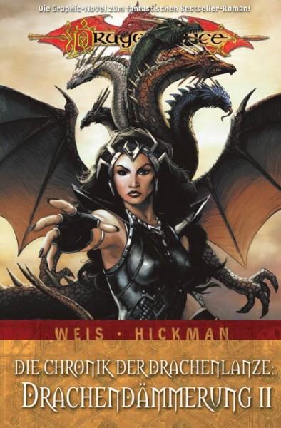 Dragonlance: Die Chronik der Drachenlanze III: Drachendämmerung 2