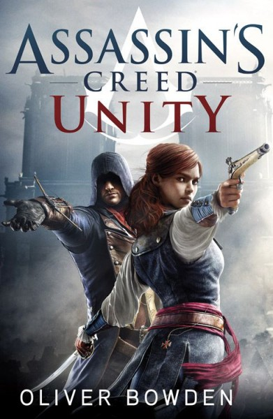 Assassin's Creed V: Unity - Roman zum Game