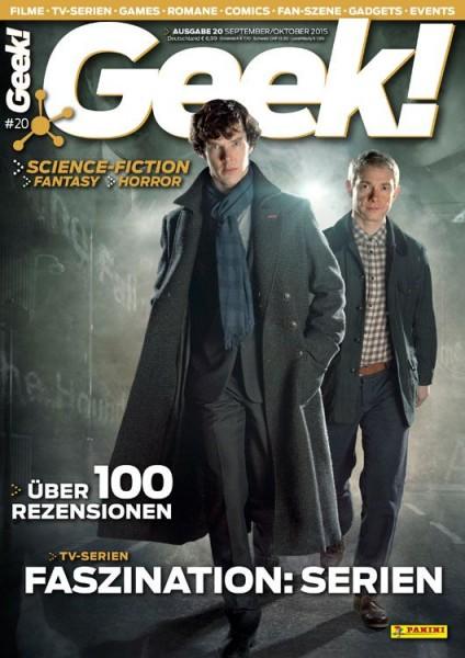 Geek! 20