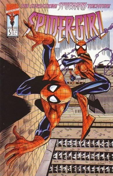 Spider-Girl 5
