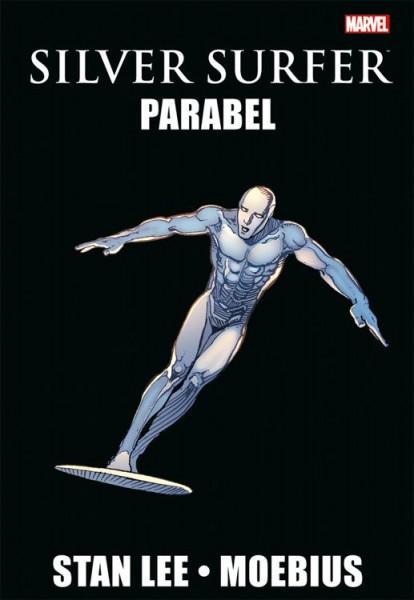 Marvel Graphic Novel: Silver Surfer Parabel
