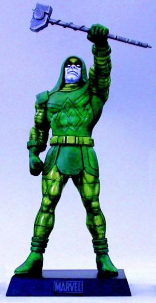 Marvel-Figur: Ronan