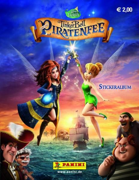 Disney: Tinkerbell und die Piratenfee - Album