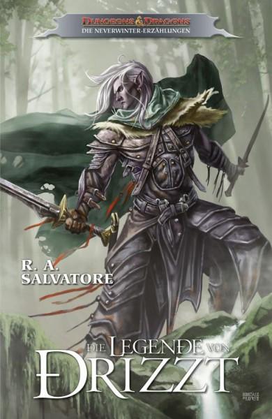 Dungeons & Dragons - Die Legende von Drizzt 1 - Die Neverwinter-Erzählung