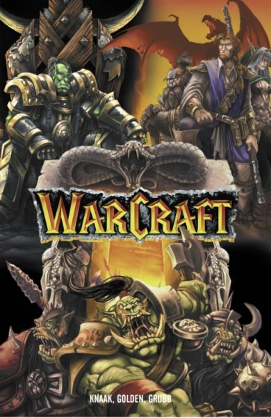Warcraft Premium-Ausgabe