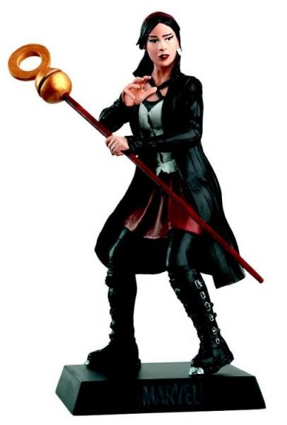 Marvel-Figur: Nico Minoru