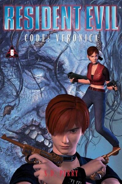 Resident Evil 6: Code Veronica
