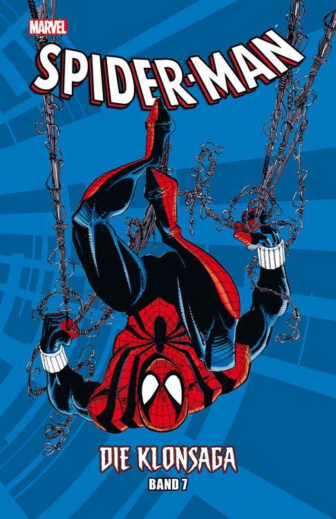 Spider-Man: Die Klonsaga 7