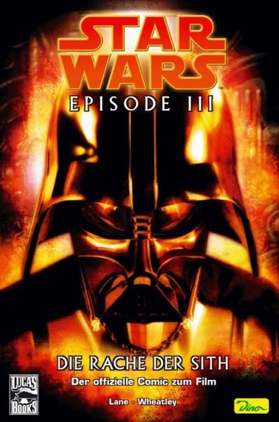 Star Wars Sonderband: Episode III - Die Rache der Sith