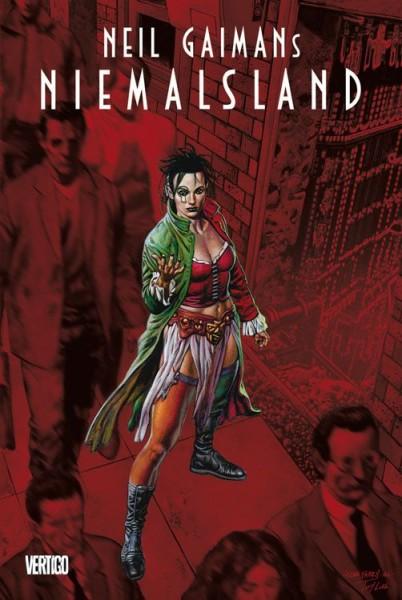 Neil Gaimans Niemalsland (Deluxe Edition)