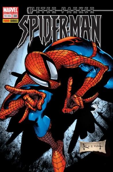 Peter Parker: Spider-Man 38