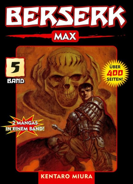 Berserk Max 5