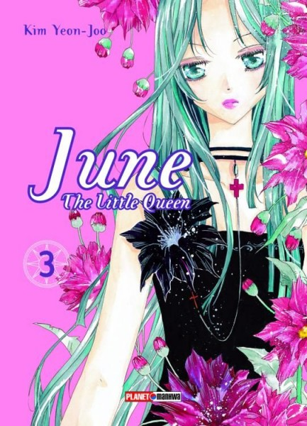 June the Little Queen 3
