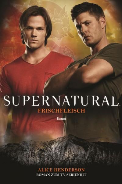 Supernatural 3: Frischfleisch