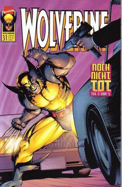 Wolverine 31: Noch Nicht Tot 2